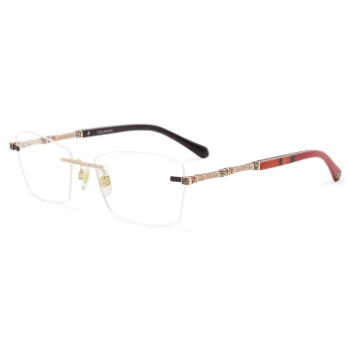 Coco Song Slow Blues Eyeglasses